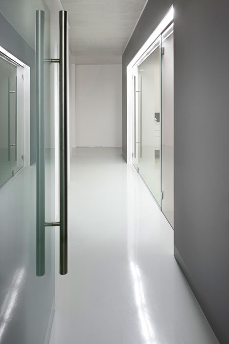 Be Clinique by Openlab Architects