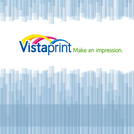 Architecture-inspired business cards by Vistaprint.com