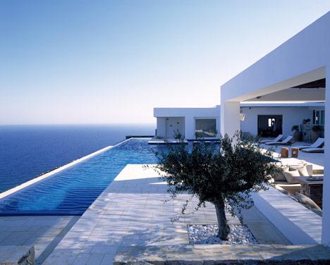 Oliaros Greek Island