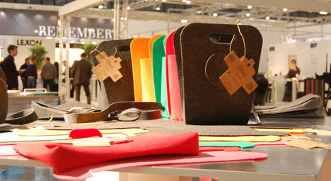 Bags by Maam Project
