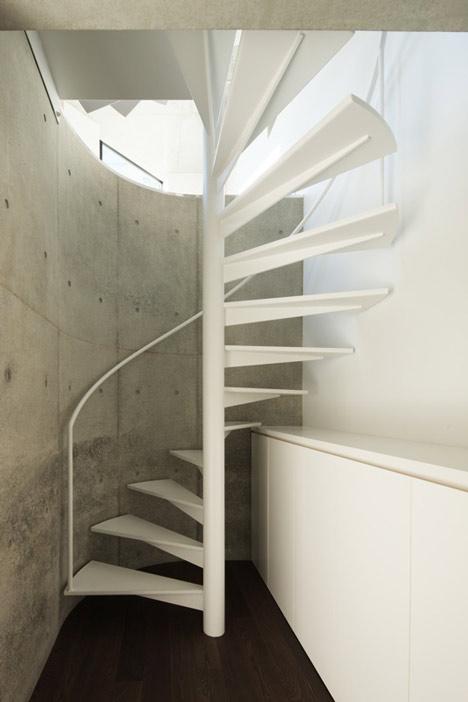 Damier by APOLLO Architects & Associates