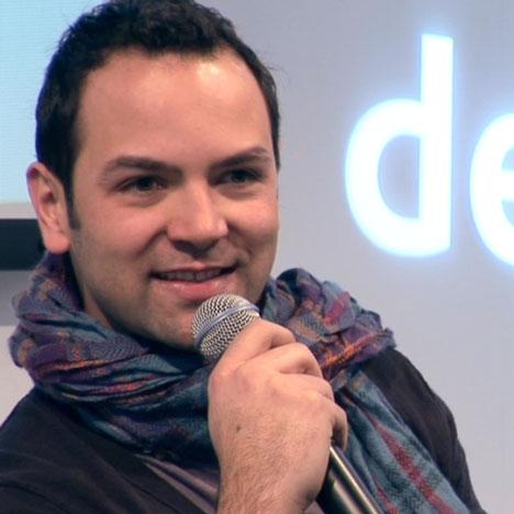 Reinhard Dienes