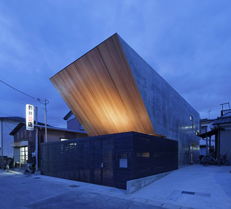 Flow by APOLLO Architects & Associates