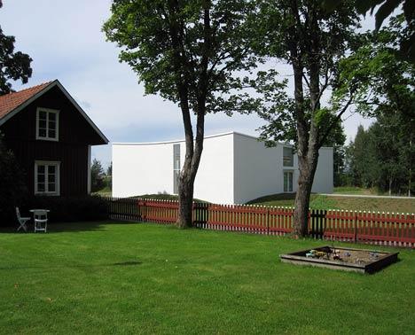 Gallery Orsta by Claesson Koivisto Rune