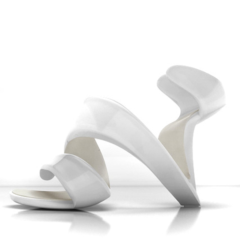 Hakes Mojito Shoe by Julian Hakes