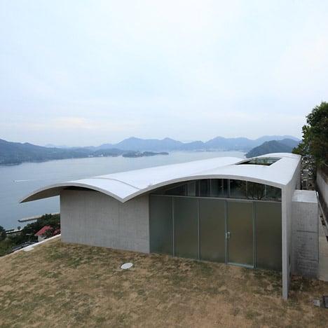House in Sunami by Kazunori Fujimoto Architect & Associates