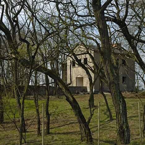 House near Poznan by Neostudio