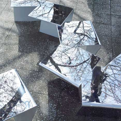 In Flakes by Mount Fuji Architects Studio