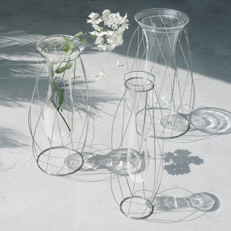 Intanto by Mario Trimarchi for Alessi