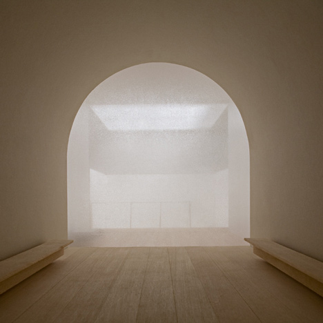 John Pawson - Plain Space at the Design Museum