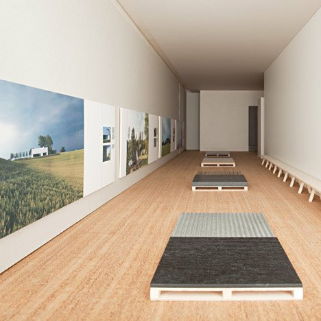 John Pawson: Plain Space at the Design Museum