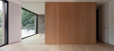 Kings Grove by Duggan Morris Architects