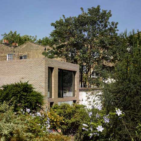 King's Grove by Duggan Morris Architects