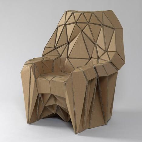Lab Craft at Tent London - Liam Hopkins