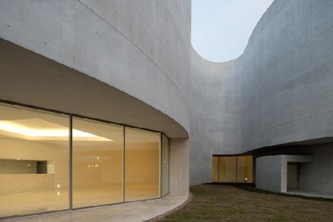 Mimesis Museum Álvaro Siza