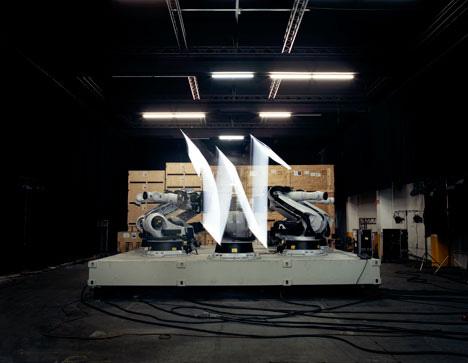 Outrace by Kram/Weisshaar