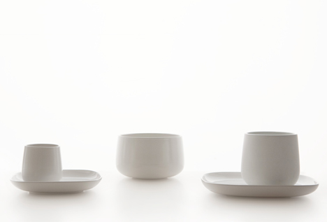 Ovale by Ronan and Erwan Bouroullec for Alessi
