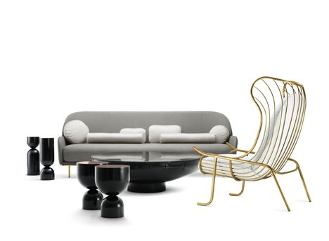 Sé Collection by Jaime Hayon