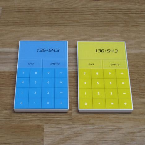 Calculator by Alexander Hulme