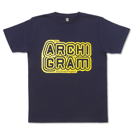 Archigram x Graniph