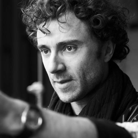 Thomas Heatherwick wins London Design Medal 2010