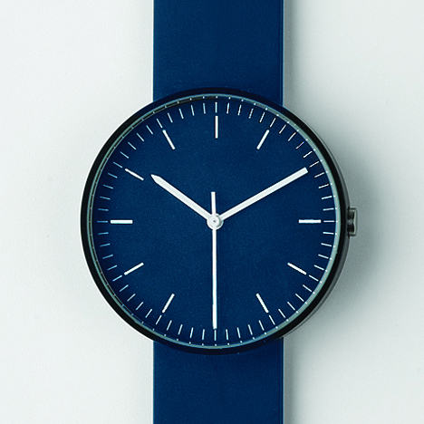 Dezeen Watch Store at London Design Festival