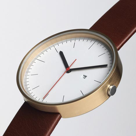 The Temporium: Dezeen Watch Store