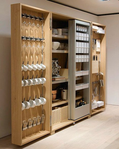 Modern crockery cabinet designs interior design ideas for Cabinet design tool