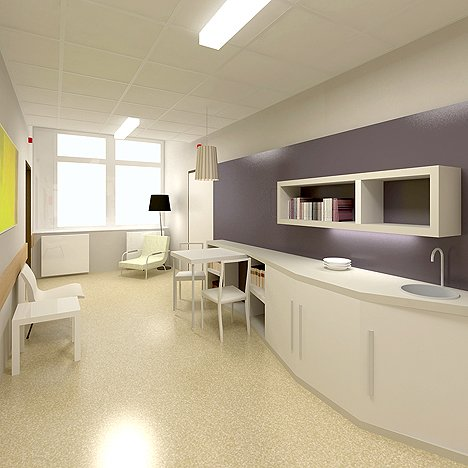 Design Help by A1 Architects