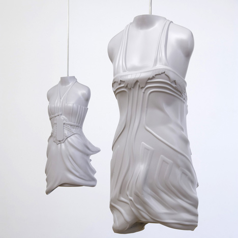 B-side by Hussein Chalayan at Spring Projects