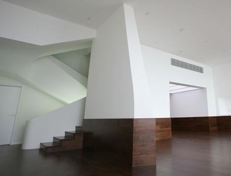 Barker Residence by Davidclovers