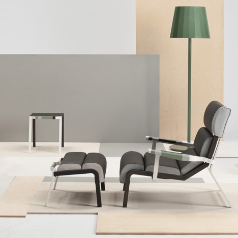 Bob by Hella Jongerius for Kettal