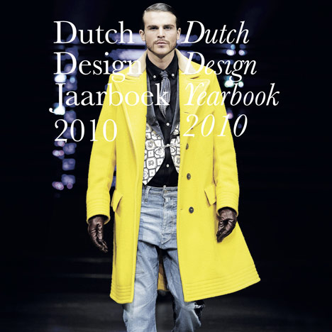 Dutch Design Yearbook