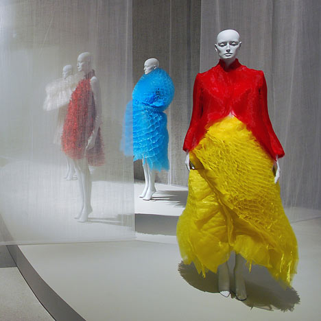 Future Beauty: 30 Years of Japanese Fashion at the Barbican