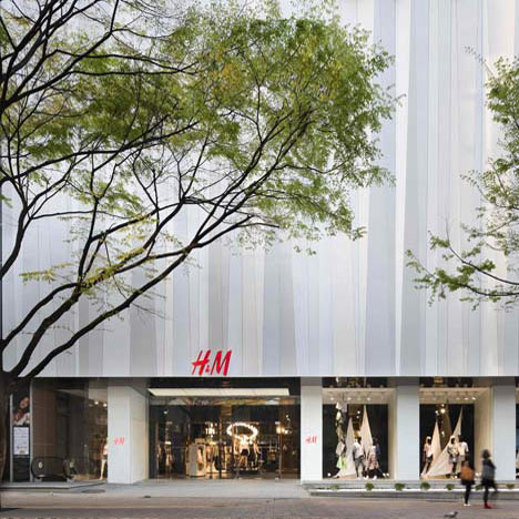H&M by Universal Design Studio