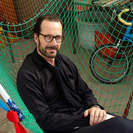 Konstantin Grcic to receive Designer of the Year Award at Design Miami/