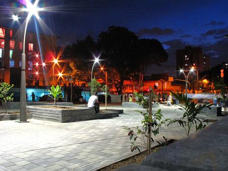 Memorial Museum of Medellin by Jorge A. Gaviria