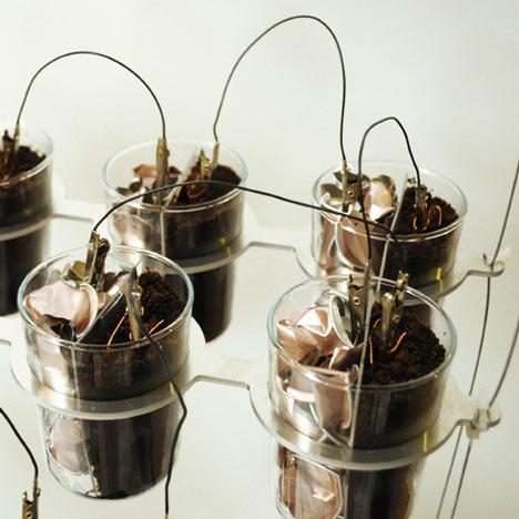 Nespresso Battery by Mischer'Traxler