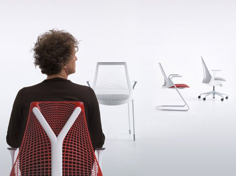 SAYL by Yves Behar for fuse project