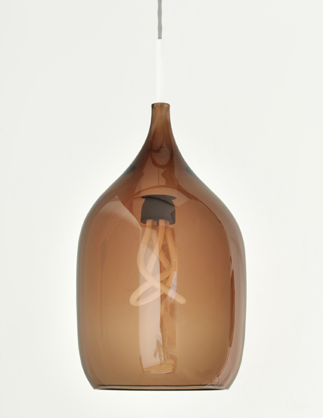 Vessel Series 01-03 by Samuel Wilkinson for Decode