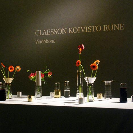 Vindobona by Claesson Koivisto Rune