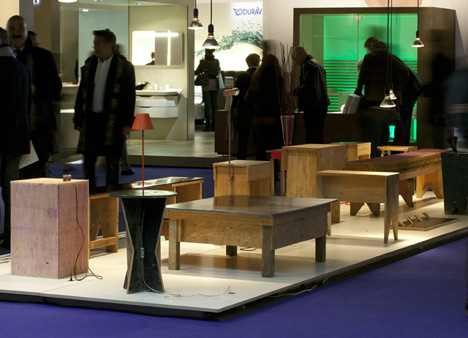 Winners of Interieur 2010 Design Competition