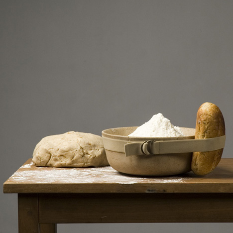 Food and Design: a report by Dezeen for Scholtès