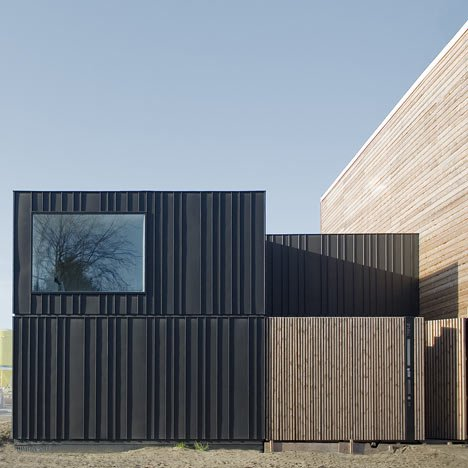 V36K08/09 by Pasel Kuenzel Architects