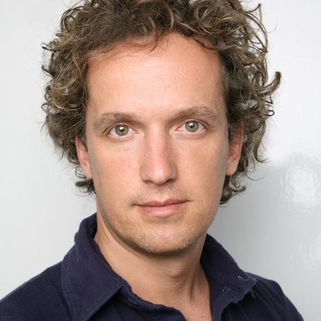Yves Behar portrait