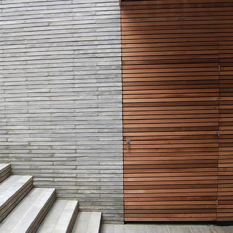 Belsize Crescent by Studio 54 Architecture