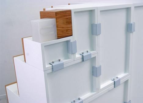 An Furniture by KAMKAM