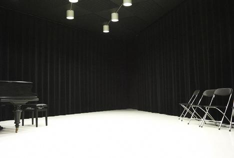 Centrum Muziek XXI by Architecten van Mourik