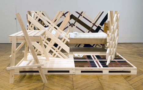 Crate Series by Makkink & Bey