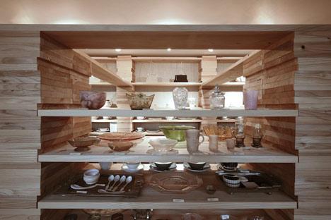 Habitat Antique by Facet Studio